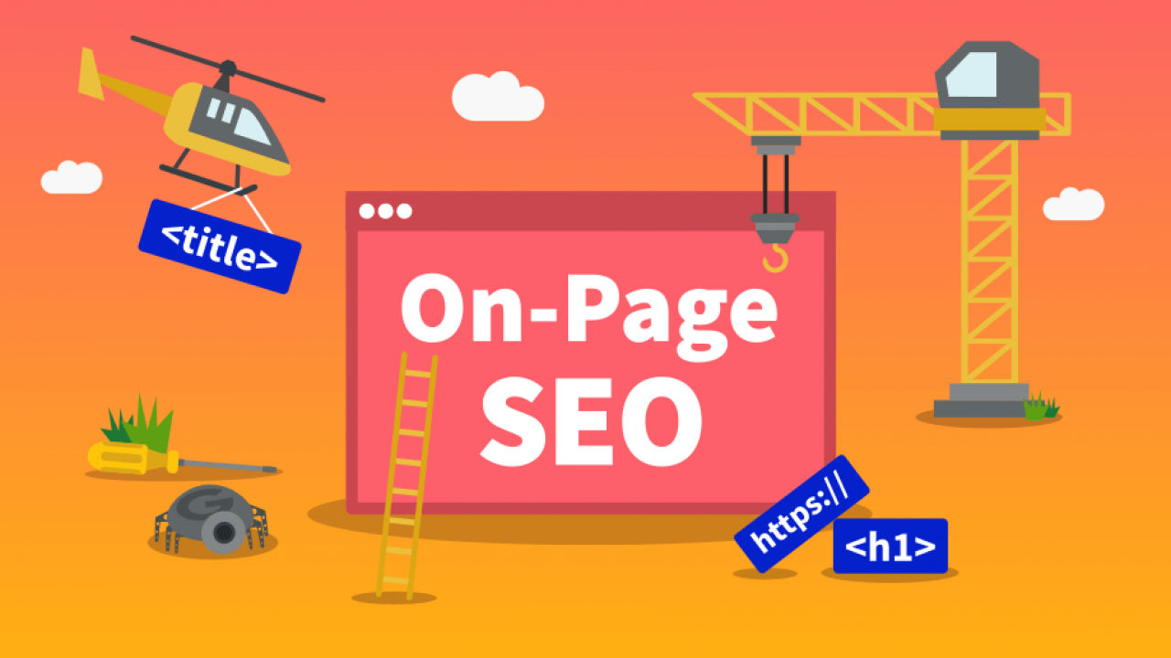 on-page SEO specialists USA